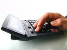 Steuerklassenrechner